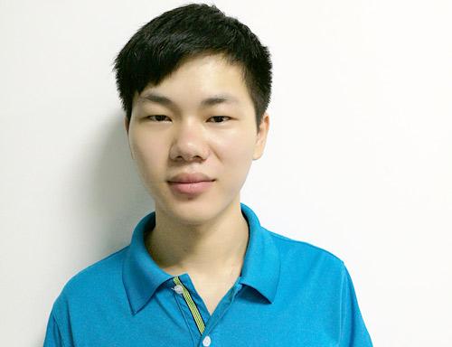工程部主管—刘浩
